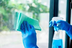 Professional Commercial Office Cleaning Seattle