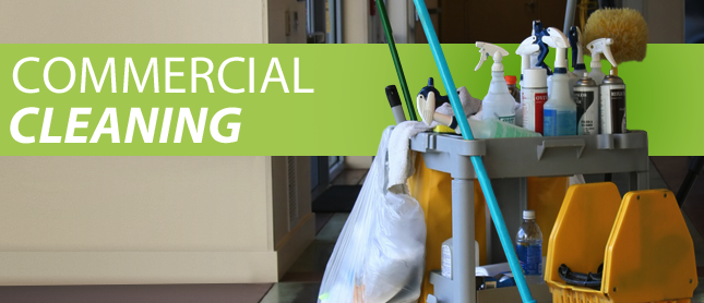 Top Commercial Cleaning Services in Calgary, Alberta