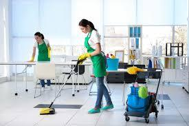 COMMERCIAL AND OFFICE CLEANING SERVICES IN CALGARY