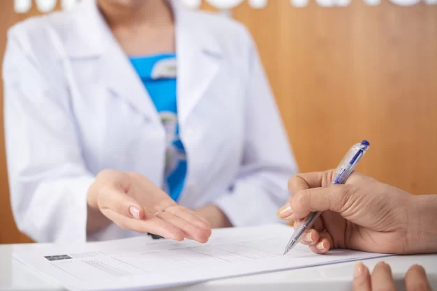 Medical Office Administration Course in Mississauga