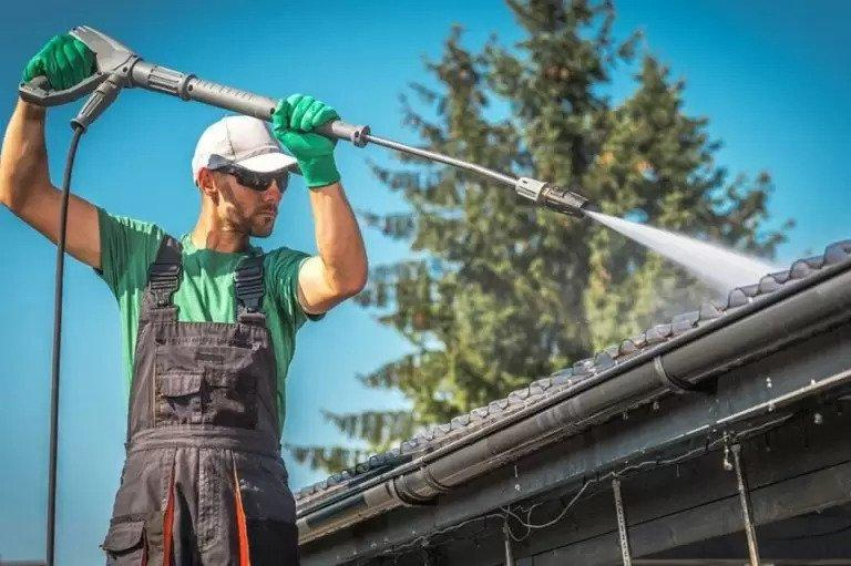 Avail House Exterior Cleaning Services in Langley, BC