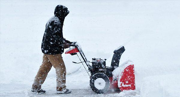 Why It Is Important to Have Snow Removal Service for Your