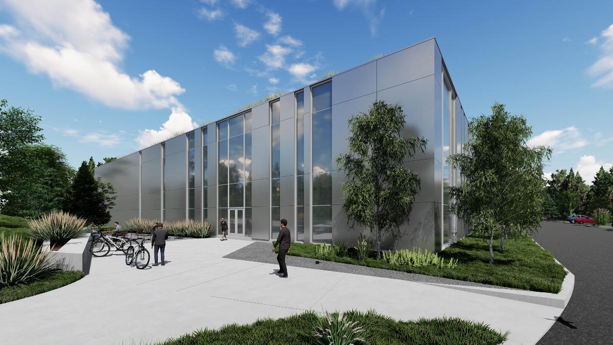 Industrial space rental:  sqft to  sqft Levis