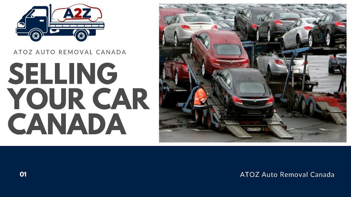 Auto Dismantlers Vancouver