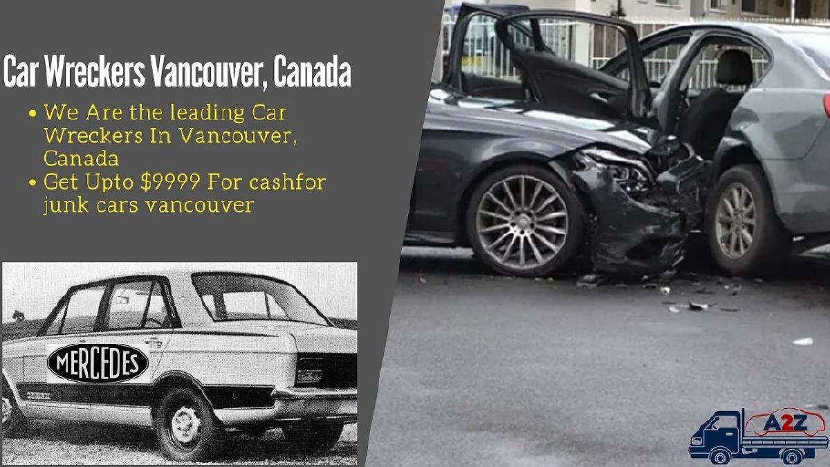 Car Wreckers Vancouver