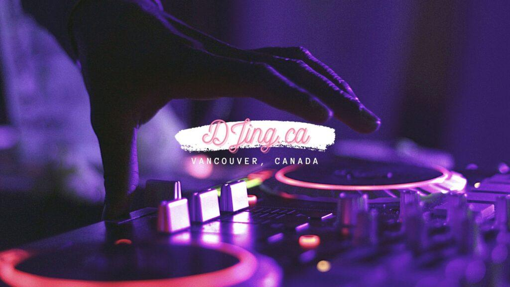 5 Important Qualities of A Wedding DJ You Must Know |