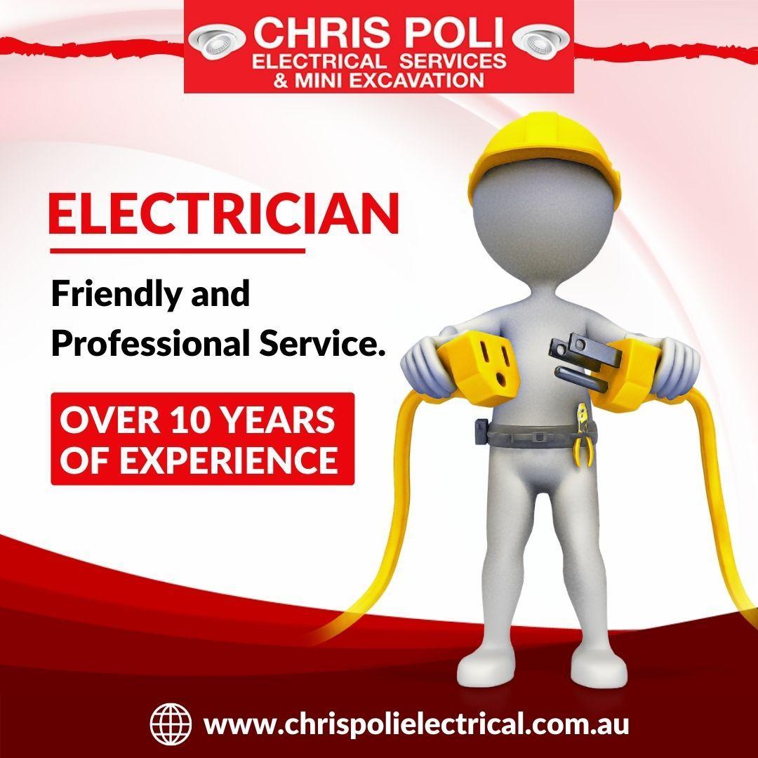 Best Electricians in Jordan Springs NSW