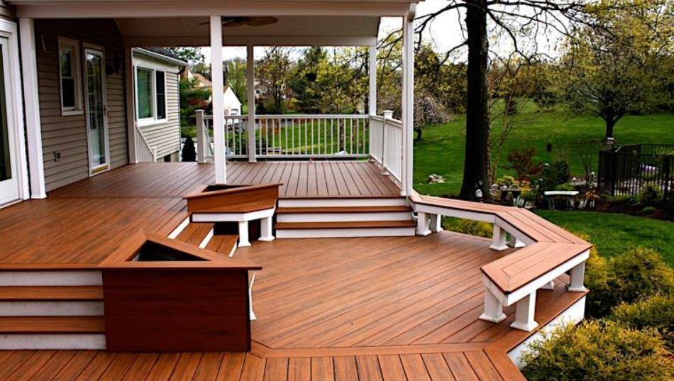 Deck Repair and Restoration Services in Victoria BC