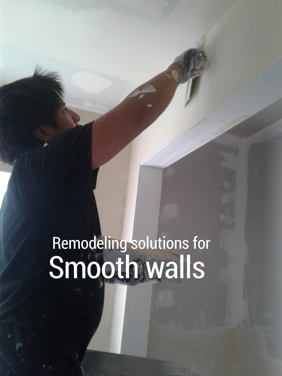 Drywall, taping and mudding Seattle