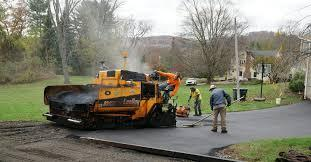 How The Best Paving Contractors in Canada Dhillon Paving