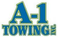Top Quality Towing Services IN Calgary   A1 Towing Inc