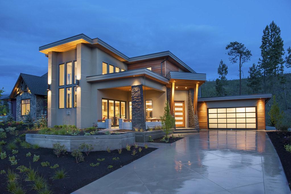 custom home builders Kelowna