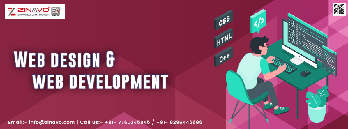 Best Website Designing and Web Development Company In Canada