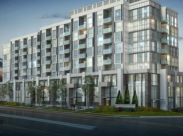 Get The New Construction Homes in Mississauga