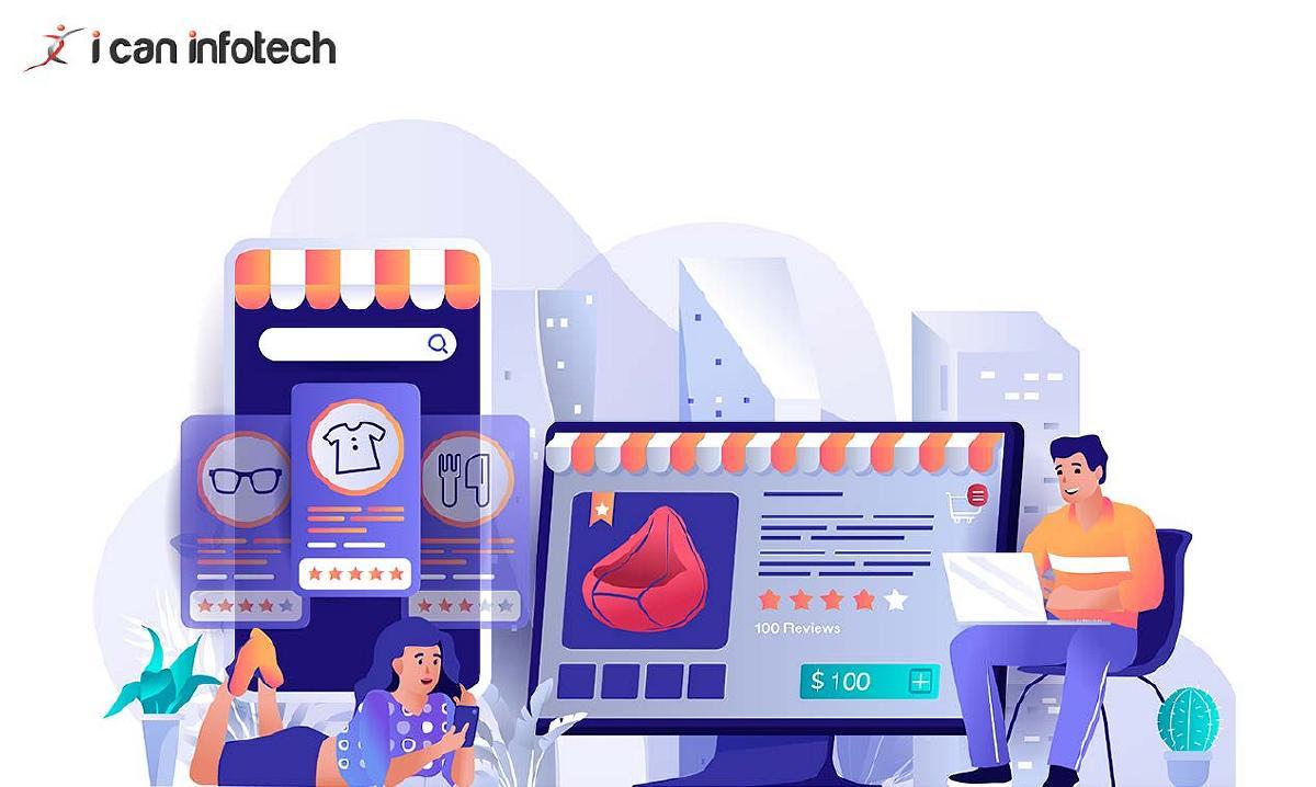 eCommerce App Development Company Canada | Custom eCommerce