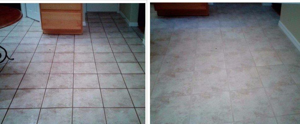 Grout Restoration Services in Tampa FL
