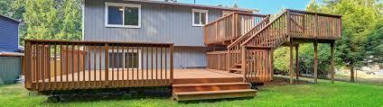 ANJ Deck Repair Chicago Best Deck Staining Services Chicago