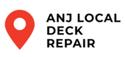 ANJ Deck Repair near me Best #1 Deck Sealing and