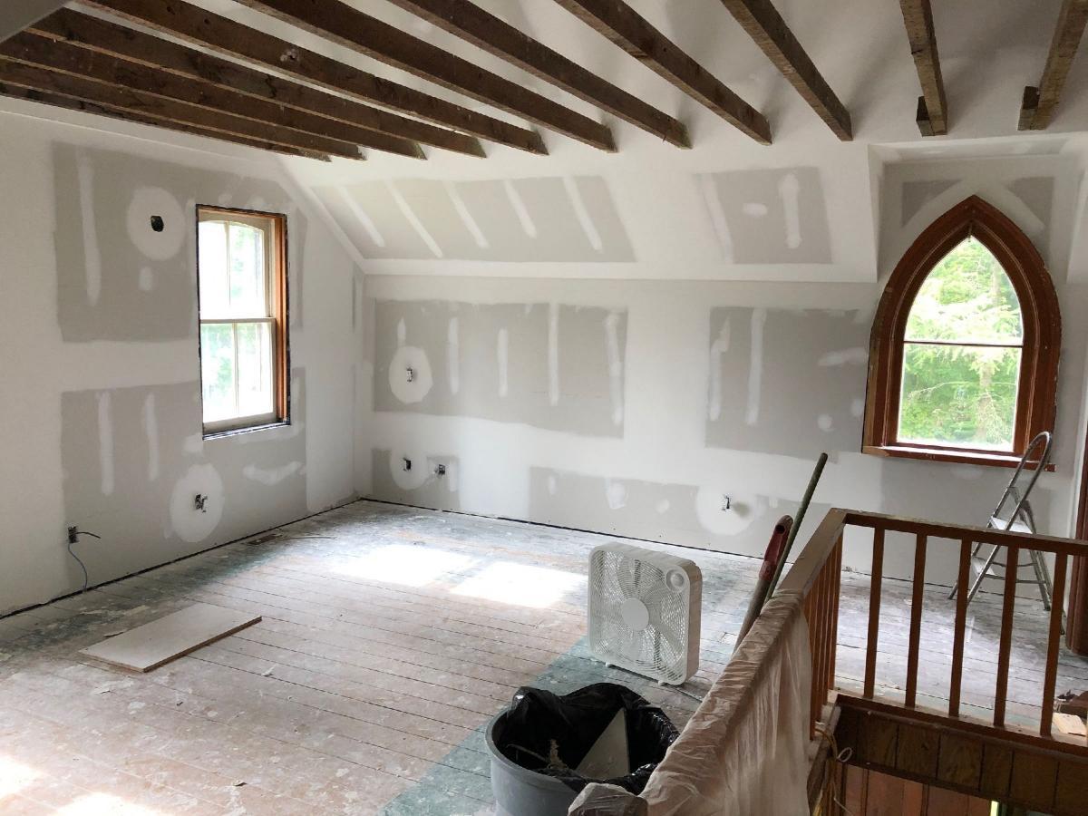 Drywall Ceiling | Torontotapers.ca