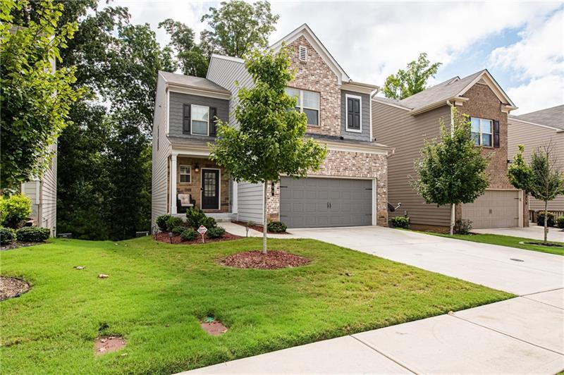Single Family Home Forsale in Lawrenceville GA