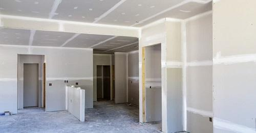 Choosing the Right Drywall Contractors in Kingston, ON